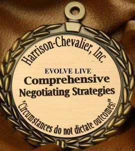 CNS Gold Medallion OnlyEVOLVE00515