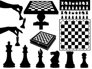 Different Types Sizes of Chess Boards