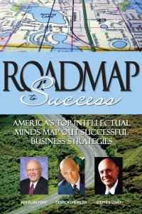 ROADMAP to Success Cover